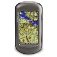 Gps Garmin Oregon 450t