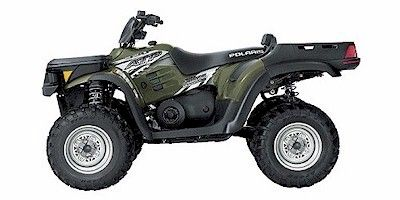 Avis quad POLARIS ATP 330 Quad
