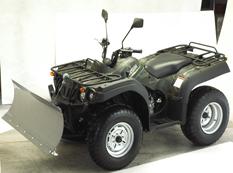 Avis quad HSUN 400 ATV