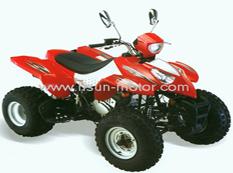Avis quad HSUN 250 ATV-3