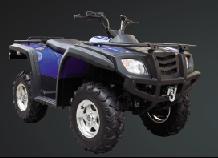 Avis quad HSUN 700 ATV
