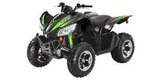 Avis quad ARCTIC CAT XC 450i