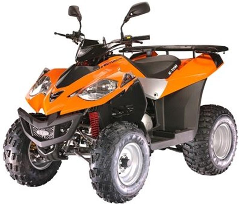 Avis quad E-TON Vector 300 LX