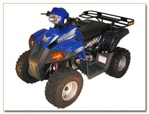 Avis quad DINLI DL 603-50