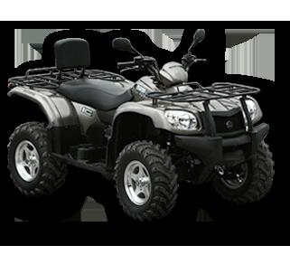 Avis quad GOES 520 MAX