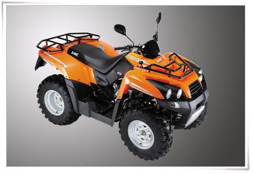Avis quad SMC 300 Jumbo