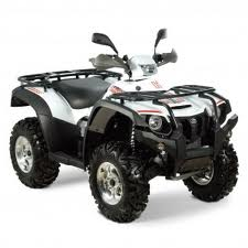Avis quad Hytrack HY 500