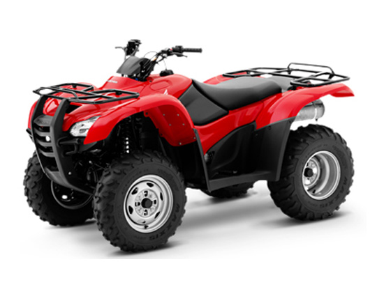 Avis quad HM HONDA RANCHER 420 TM