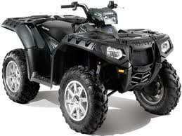 Avis quad POLARIS Sportsman 850 XP H.O EPS