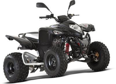 Avis quad ADLY 300 S