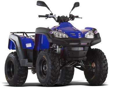 Avis quad ADLY 320 U