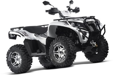 Avis quad ADLY Xce Country 600
