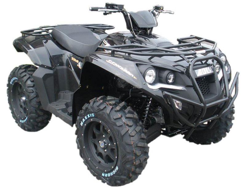 Avis quad RPS 600