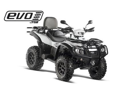 Avis quad TGB Blade 550 LT Fi IRS
