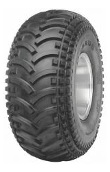 Duro Hf243 Mud And Sand 25x8-12