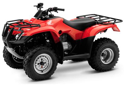 Avis quad HONDA FourTrax 250 ES