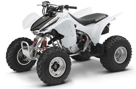 Avis quad HM HONDA TRX 300 EX