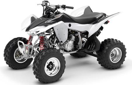 Avis quad HM HONDA TRX 400 EX