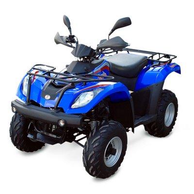 Avis quad Hytrack HY 210