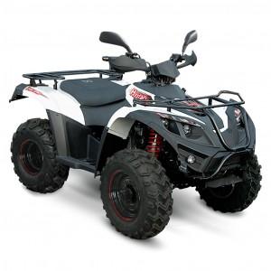 Avis quad Hytrack HY 310 4x2