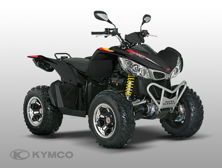 kymco maxxer 450 4x4 irs guide d 39 achat quad. Black Bedroom Furniture Sets. Home Design Ideas