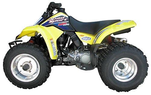 Avis quad Suzuki LT 80 Quadsport
