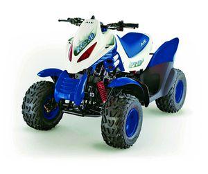 Avis quad AXR AIE Magmax 100