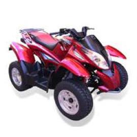 Avis quad AXR Magmax 275