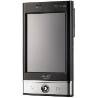 Mio P560 Pocket Pc