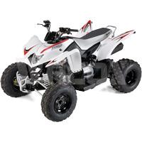 Avis quad AEON Cobra 350