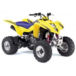 Avis quad Suzuki LT-Z 400 Quadsport