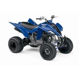 Avis quad YAMAHA YFM 350 R-W Raptor