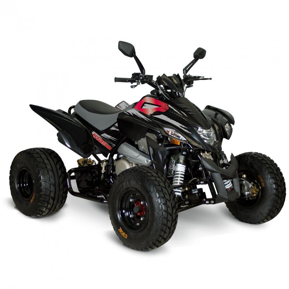Avis quad MASAI R460 Drift