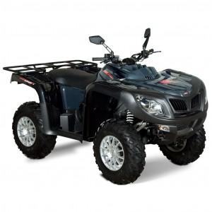 Avis quad MASAI R700 Offroad