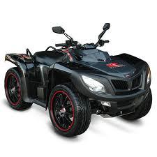 Avis quad MASAI R700 Drift