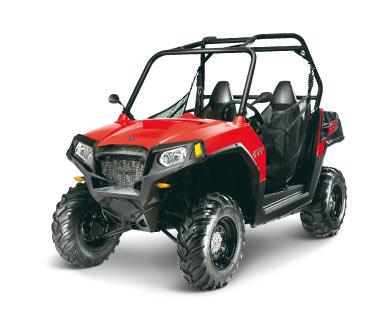 Avis quad POLARIS RZR Ranger 570