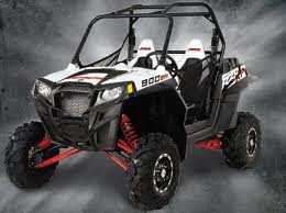 Avis quad POLARIS RZR XP 900