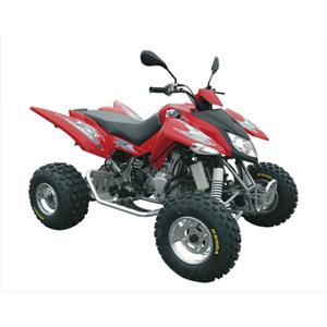 Avis quad TRITON Racer 100