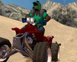 Jeu 3D Quad Bike Racing