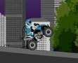 Jeu ATV Stunt