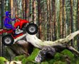 Jeu ATV Tag Race