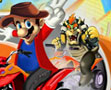Jeu Mario Egypt Adventure