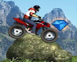 Jeux moto - Mountain ATV