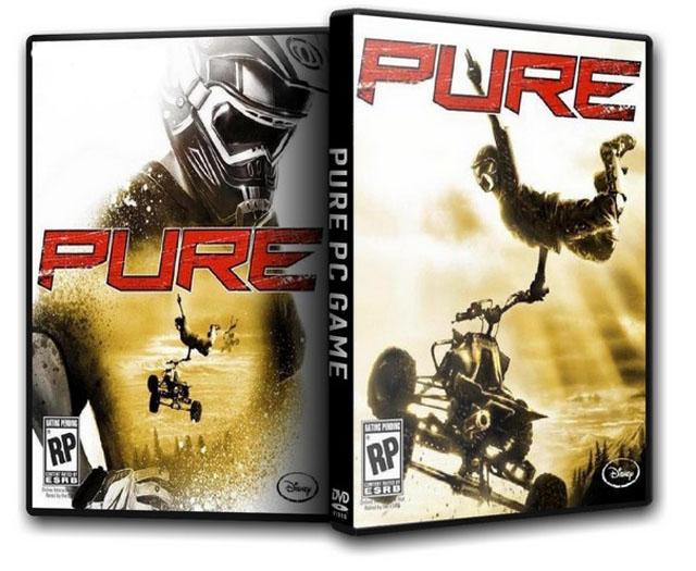 Jeu quad Pure