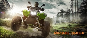 Annuaire quad, votre guide du quad
